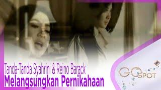 Video Tanda-Tanda Syahrini & Reino Barack Melangsungkan Pernikahaan - GOSPOT MP3, 3GP, MP4, WEBM, AVI, FLV Februari 2019