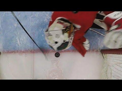 Video: Schwartz goal waved off after refs say it didn't cross goal line