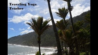 New Zealand Yoga Residency