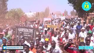 Video Raba urugendo rwagizwe n'Imbonerakure zo mu ntara ya Rutana mu guhimbaza umunsi wabahariwe MP3, 3GP, MP4, WEBM, AVI, FLV Agustus 2019