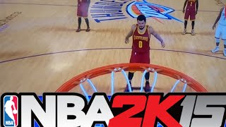 NBA 2K15 - Cavaliers Vs. Thunder Next Gen Gameplay