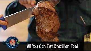 Video Unik dan Enak! All You Can Eat Brazilian BBQ Rasanya Pecah MP3, 3GP, MP4, WEBM, AVI, FLV November 2018