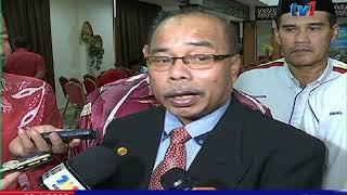 PERSATUAN BEKAS POLIS MALAYSIA : BERTERIMA KASIH KEPADA KERAJAAN NAIKKAN PERUNTUKAN [21 JUN 2018]