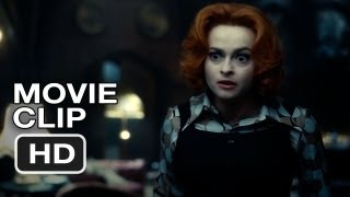 Nonton Dark Shadows Movie CLIP - A Vampire! (2012) Johnny Depp, Tim Burton Movie HD Film Subtitle Indonesia Streaming Movie Download