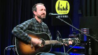 James Mercer of The Shins - Young Pilgrims (Bing Lounge)