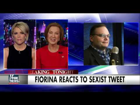 That Time When Carly Fiorina Said Ted Cruz Can't Beat Hillary