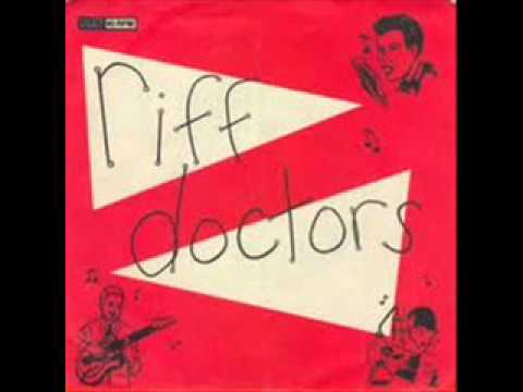 Riff Doctors I Dont Want To Go Back Falling