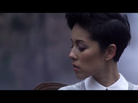 Kina Grannis – The Fire (Official Music Video)