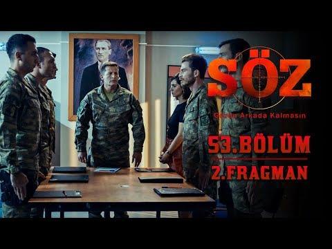 Video Söz | 53.Bölüm - Fragman 2 download in MP3, 3GP, MP4, WEBM, AVI, FLV January 2017