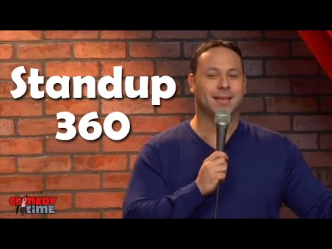 Standup 360: Latinas! (Stand Up Comedy)