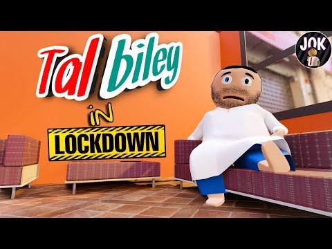 JOK - TALBILEY IN LOCKDOWN