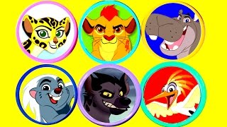Video LION GUARD Play-Doh Toy Surprise Opening with Kion, Fuli, Bunga, Beshte Toys and Surprise Eggs MP3, 3GP, MP4, WEBM, AVI, FLV Oktober 2017