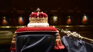 Video Cleaning the Scottish Crown Jewels MP3, 3GP, MP4, WEBM, AVI, FLV April 2018