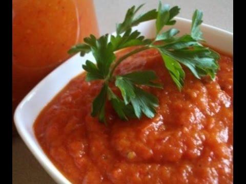 Рецепты икры из помидоров моркови