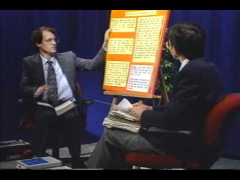 CHRISTIAN ANSWERS TOPICAL VIDEO: THE UNIFICATION CHURCH OF THE REVEREND SUN MYUNG MOON (THE MOONIES)