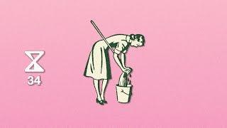 Video Rilès - The Cleaning Lady (Prod. Rilès + Yodji) MP3, 3GP, MP4, WEBM, AVI, FLV Mei 2017