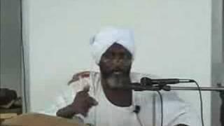 الشيخ حامد آدم : كيف كنا نعلم الغيب جزء 5