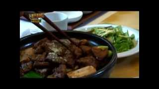 Seoul South Korea  city photo : Biyahe ni Drew: Seoul, South Korea (full episode)