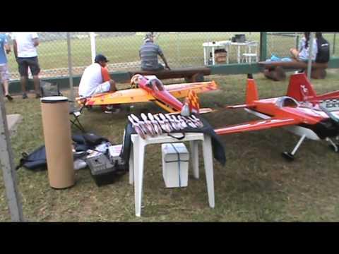 1 Fly Aerobello em São Roque - SP - Parte 1