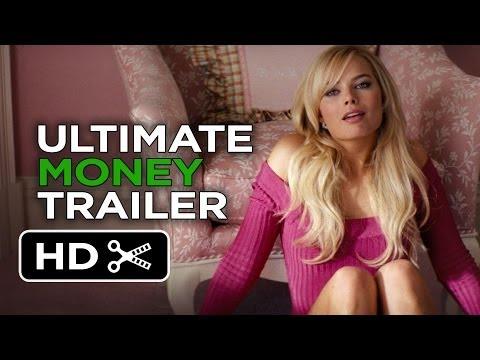 The Wolf of Wall Street Ultimate Money Trailer (2013) Leonardo DiCaprio Movie HD