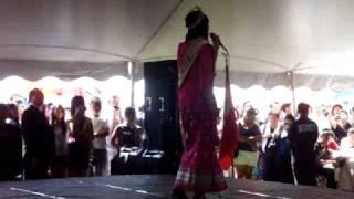 Miss Hmong Milwaukee 2009