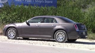 Chrysler 300C 2013 -- Test Drive&Car Review