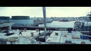 Nonton Parkour in Ship (Tracers - 2014) Film Subtitle Indonesia Streaming Movie Download