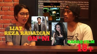 Ngobrol Film ( Something in the Way - 2013 ) *liat Reza Rahadian On*ni
