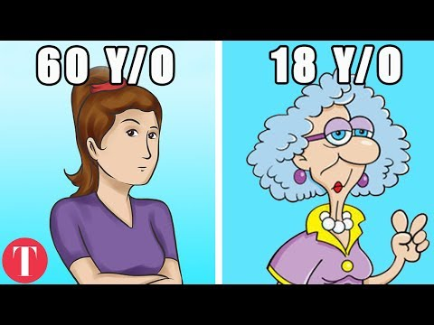 10 Questions To Test Your Mental Age