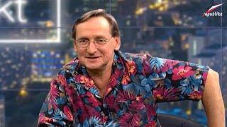 Telewizja Republika - Wojciech Cejrowski - W Punkt 2015-10-26