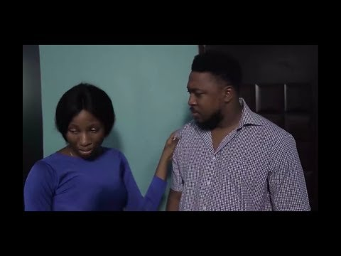 MY MOTHER IN-LAW EPISODE 5-2020 LATEST NIGERIAN NOLLYWOOD MOVIE