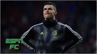 Champions League predictions: Juventus, Liverpool facing elimination | Champions League Predictor
