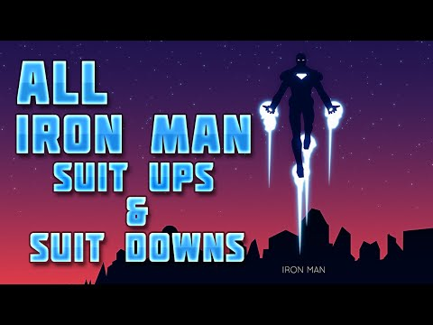 iron man - hope you've liked the video. Don't forget to like and comment your thoughts below and of course SUBSRCRIBE for more !!!