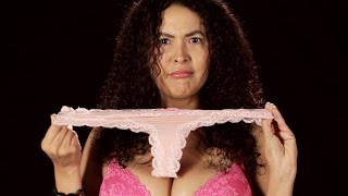 Things Women Don't Know About Their Underwear Video