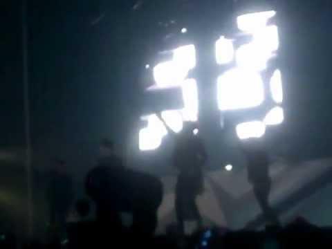 FANCAM 2011 2PM Hands Up Asia Tour Jakarta, 111111    I'm Your Man