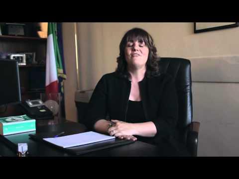 Discorso Sottosegretario All'ambiente Barbara Degani