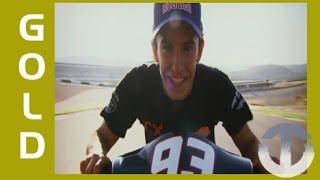 Video Marc Marquez - Youngest MotoGP World Champion MP3, 3GP, MP4, WEBM, AVI, FLV Juni 2018