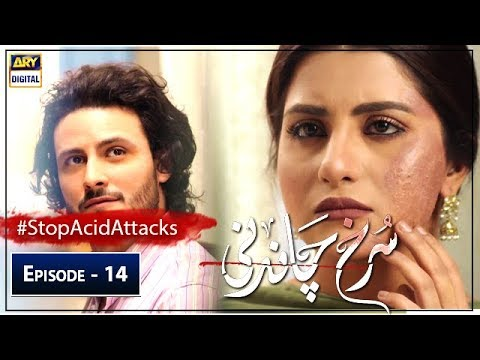 Surkh Chandni | Episode 14 | 23rd July 2019 | ARY Digital Drama