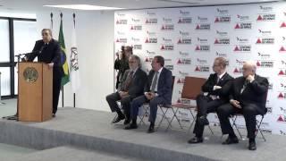 VÍDEO: Mais 35 cidades mineiras terão novos recursos para investir em saneamento e infraestrutura