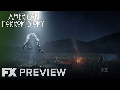 American Horror Story Season 6 (Teaser 'Camp Sight')