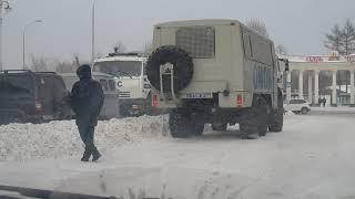 Полиция не дремлет. Забастовка выборов. Навальный2018. Кемерово