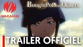 BoogiePop and Others - Bande annonce