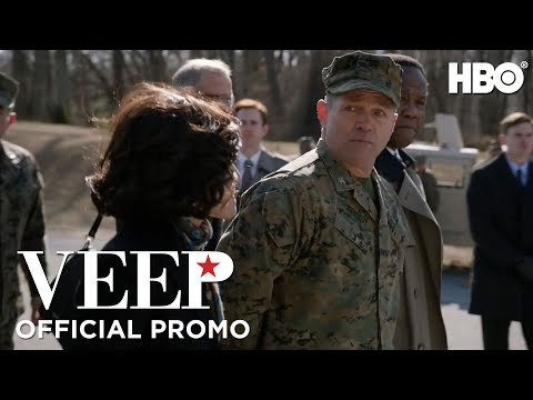 Veep 2.03 Preview