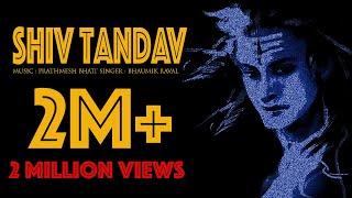 Shiva Tandava Stotram | The Power Of Dance | Prathmesh Bhatt
