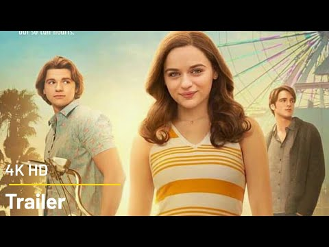 KISSING BOOTH 2 MOVIE TRAILER |2020|4K HD