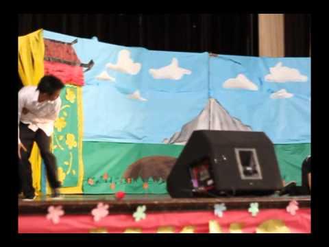 McMain Asian American Club 2012
