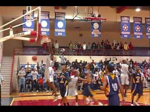 ASA TV: Men's Basketball vs. NIA Prep National - December 7, 2011