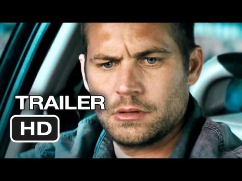 Vehicle 19 TRAILER 2 (2013) - Paul Walker Movie HD Video