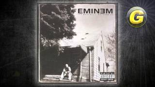 Eminem - Amityville (feat. Bizarre)