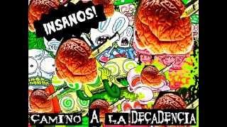 Nonton Insanos - Camino a la decadencia - 2014 (FULL EP) Film Subtitle Indonesia Streaming Movie Download